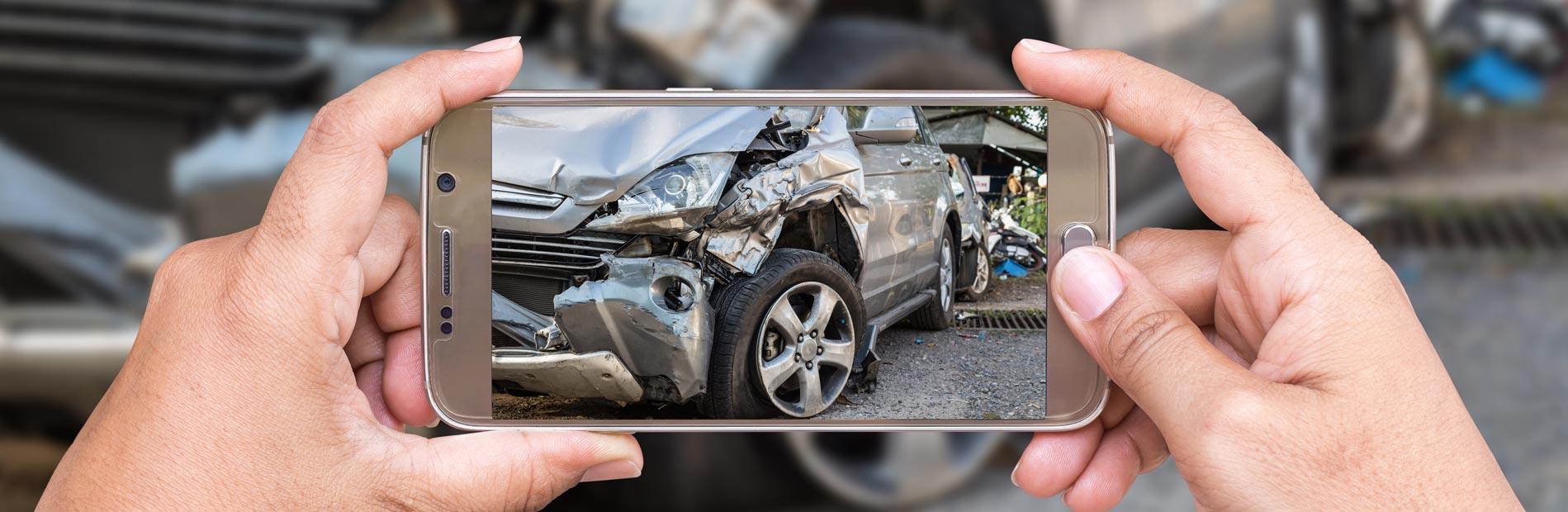 מה לעשות במקרה של תאונה